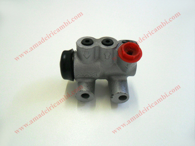 Brake pressure regulator - Lancia Delta Integrale 8V Cat. e 16V, Delta Evoluzione