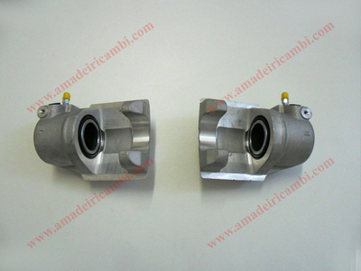 Front brake calipers - Fiat, various models