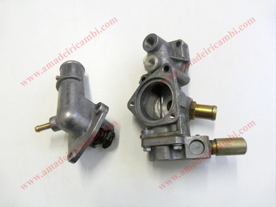 Engine thermostat - Lancia Dedra IE TB 2.0 Integrale