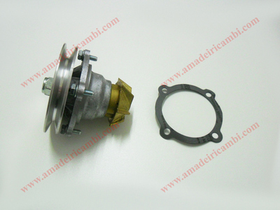 Water pump, complete - Lancia Flavia 819 and 820