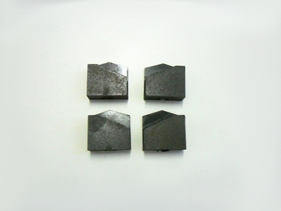 Hand brake pads - Lancia, various models with Dunlop system
