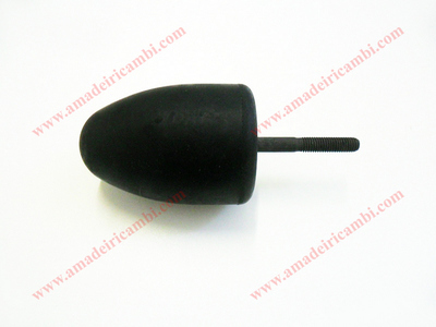 Front suspension bump stop buffer - Lancia Fulvia