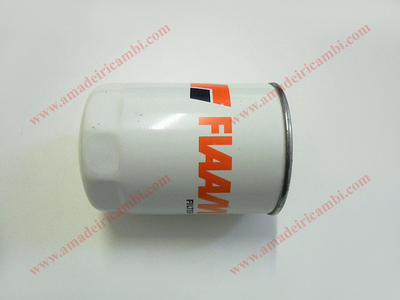 Oil filter - Alfa Romeo, various models