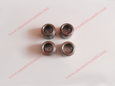 Rear brake caliper pistons - Lancia Fulvia, models with Girling system