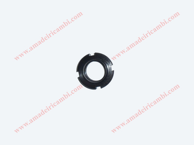 Differential flange ring nut - Lancia Flavia 1500cc. and 1800cc.
