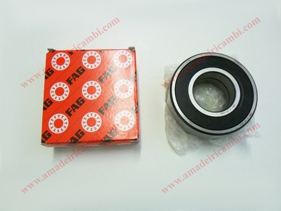 Rear wheel bearing - Lancia Fulvia