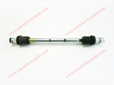 Kit modifica braccio oscillante superiore - Lancia Flavia 819 e 820