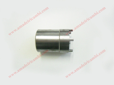 Tool for bearing locking ring nut, rear inner - Lancia Fulvia, earliest models